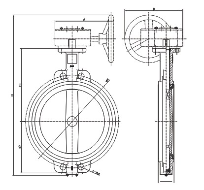 Geberit Single Flush Button Gloss Chrome Type For Cistern 8cm P 54413 as well metalwork further Valve actuators general as well Mengenal Instrumentasi 06 Pneumatic Device Pneumatic Valve Positioner likewise Valve Illustrations. on pneumatic actuator